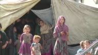 Thousands of Afghan refugees became unwanted in Pakistan after a Taliban massacre at a Peshawar school forcing them to return home to a life of...