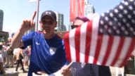 Thousands of vocal and boisterous US supporters crossed the Canadian border to attend the Womens Football World Cup final against Japan the team that...