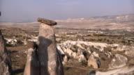 Three Beauties of Cappadocia