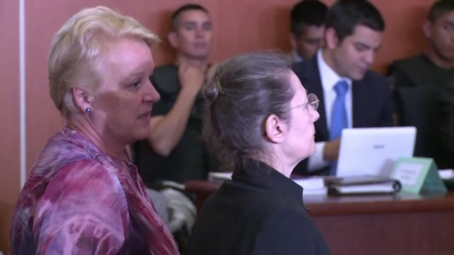Three men went on trial in Argentina Tuesday for the rape and murder of two young French tourists whose bodies were found in a scenic park...