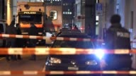 Three people are injured by gunfire in central Zurich police say with local media reporting the incident occurred in a Muslim prayer hall near the...