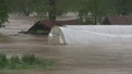 Three people have drowned in Serbia and hundreds have been evacuated following flooding caused by torrential rain that prompted authorities to...