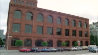 MS ZI   Three story brick office building