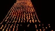 Tibetan Buddhist Butter Candles