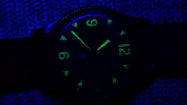 Tic-Tac: radium horlogeset (p.2)' rolling