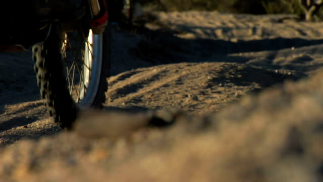tight on motocross tires