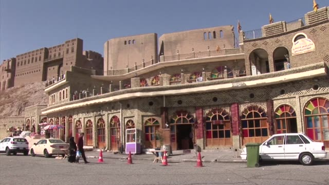 Tight security measures imposed after a rare deadly attack in Iraqs autonomous Kurdistan region have curbed tourism ahead of the years biggest Muslim...