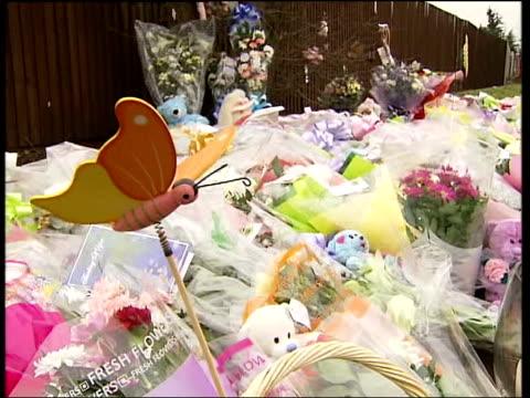 Tilbury car crash mother jailed TX Flowers left at scene of accident