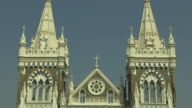 Tilt down mount mary church mumbai maharashtra