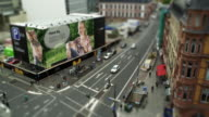 Tilt Shift Crossing