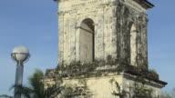 Tilt Up Magellan Monument Cebu Bohol Philippines