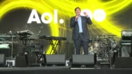 SPEECH Tim Armstrong at AOL NewFronts 2016 at Seaport District NYC on May 03 2016 in New York City