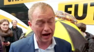Tim Farron accusing Theresa May of 'being guilty of astonishing arrogance and complacency' after a German newspaper reported that her meeting with EU...
