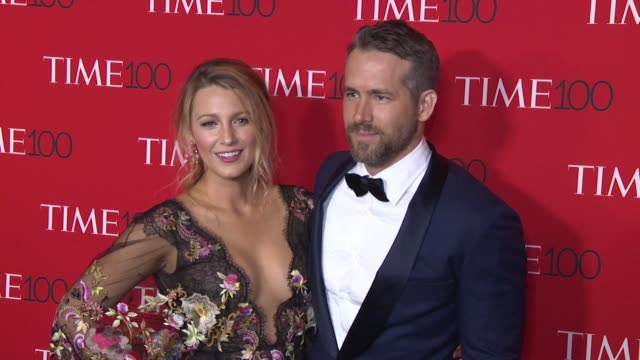 Time 100 Gala at Jazz at Lincoln Center on April 25 2017 in New York City