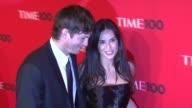 Time 100 Gala New York NY United States