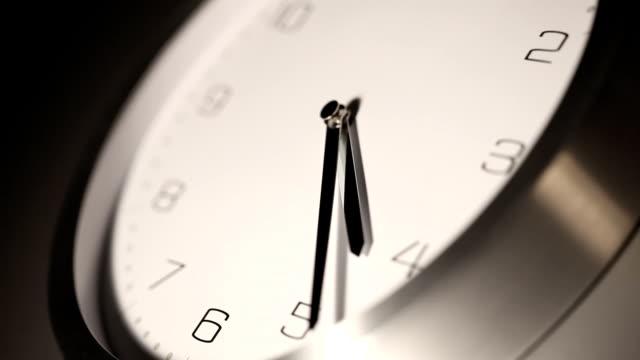 Veloce tempo di orologio da parete B TI