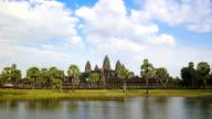 Time Lapse - Angkor Wat