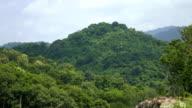 Time Lapse Mountain