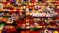 HD: time lapse views of Bangkok.