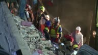 Time pressed on Mexico on Thursday as rescuers looking for survivors picked through the rubble of buildings felled by a powerful earthquake two days...