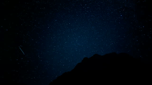 Timelapse: Astro / Night