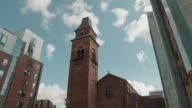 Timelapse Clouds/Sky Building