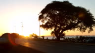 Time-lapse in Porto Alegre