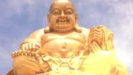 Time-lapse : Kasennen Golden buddha