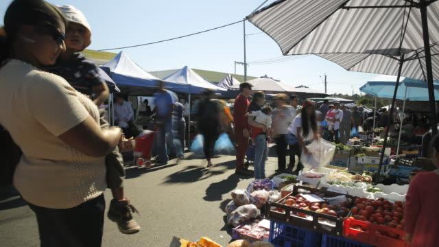 Timelapse of markets at Logan, Brisbane 2
