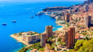 Timelapse of Monte Carlo in Summer