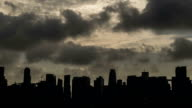 Timelapse Singapore Skyline Series