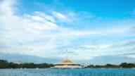4K Timelapse: Suan Luang Rama.