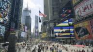 Times Square Pan