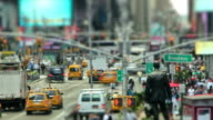 Times Square Zoom