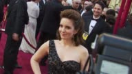 Tina Fey at the 82nd Annual Academy Awards Arrivals at Hollywood CA