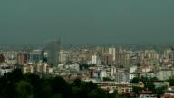 Tirana Landscape