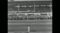 'Gallant Sir Wins Agua Caliente Mex Stable mates run onetwo in $25000 Agua Caliente handicap 18000 cheer as 'Gallant Sir' repeats 1933 victory / from...