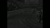 'Track Records Topple Philadelphia 35000 see 38th running of Penn Relays U Pa takes 1mile relay McCluskey of Fordham cracks own 3000meter...