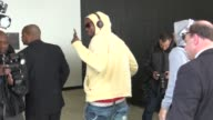 Tity Boi aka 2 Chainz arrives at CBS Broadcasting Center 04/02/12 Tity Boi aka 2 Chainz arrives at CBS Broadcastin on April 02 2012 in New York New...