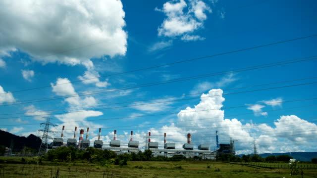 TL:Coal power plant