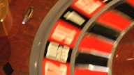 to MCU Spinning roulette wheel Gambling bet casino little wheel number color red black even odd luck game