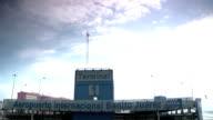 TD to WS Terminal 1 Aeropuerto Internacional Benito Juarez sign terminal MX