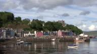 Tobermory Hafens