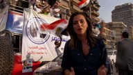 Today millions of Egyptians will begin voting for their next President The country's former army chief Abdul Fattah AlSisi is widely expected to win...