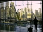 REVEALED Todd Hassler interviewed SOT We knew it was going to be two towers right from beginning that's how people remember New York twin towers...