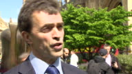 Tom Brake saying the centreground is 'there for the taking for the Liberal Democrats'