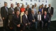 Tom McCarthy Rachel McAdams Neal Huff Mark Ruffalo Liev Schreiber Brian d'Arcy James Jamey Sheridan and Paul Guilfoyle at 2016 Film Independent...