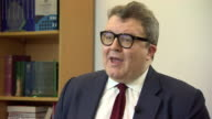 Tom Watson accusing Len McCluskey of using Unite member's money to 'try and take control of the Labour party'
