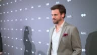 Tommy Dewey at AOL NewFronts 2016 at Seaport District NYC on May 03 2016 in New York City