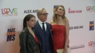 Tommy Hilfiger at The 24th Annual Race to Erase MS Gala in Los Angeles CA